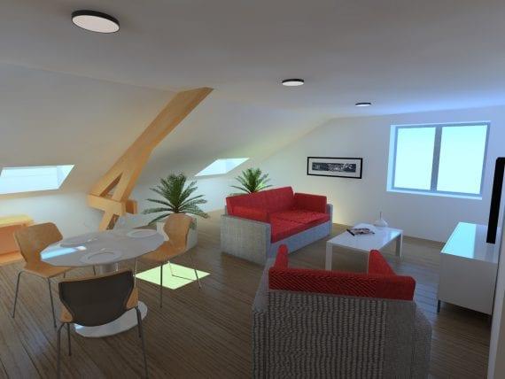 Les réalisations d'architecture à Aix-les-Bains