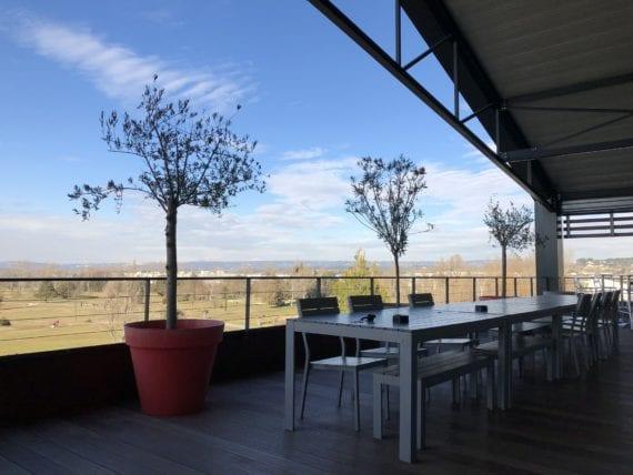 Agence d'architecture à Aix-les-Bains